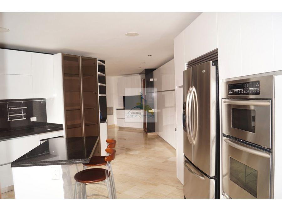 zs 840 apartamento en venta cabrera