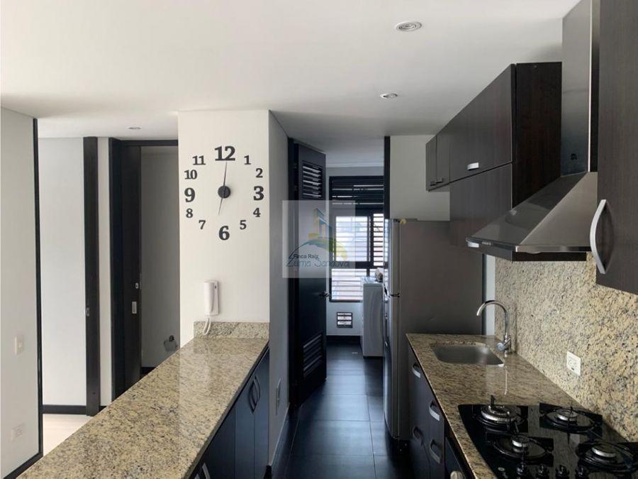 zs 745 apartamento en venta chico