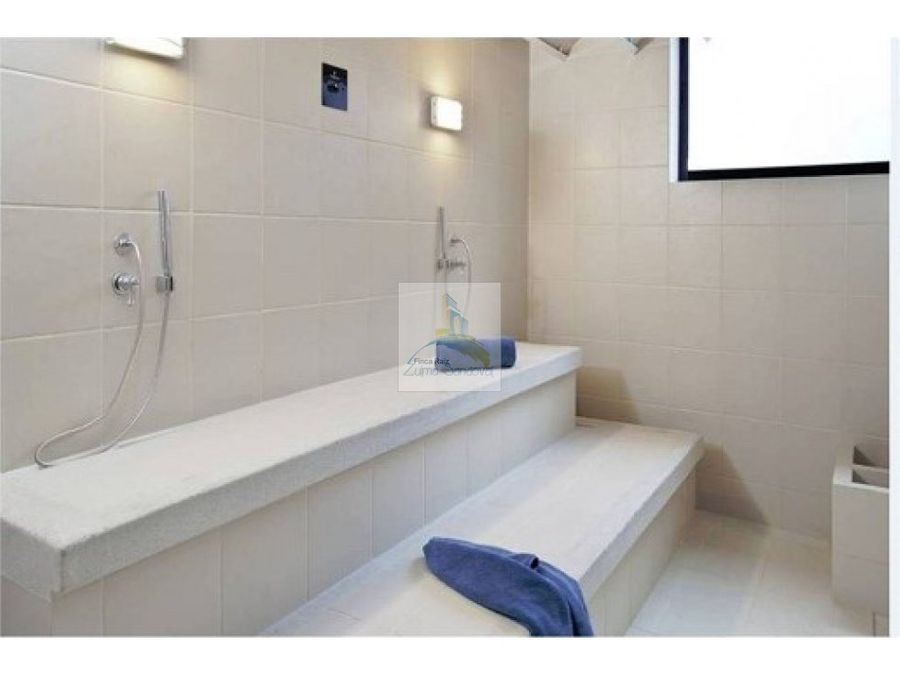 zs 729 apartamento en venta en cabrera