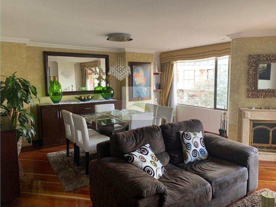 zog 3 apartamento en venta santa barbara alta