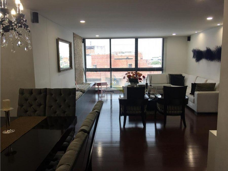 zs 921 apartamento en venta cabrera