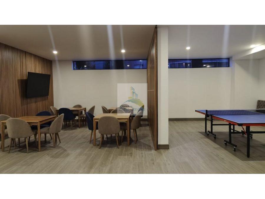 zs 932 apartamento en venta altos de la cabrera