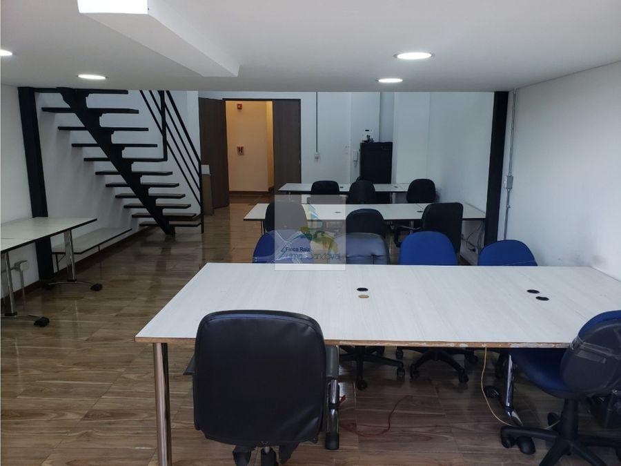 zs 948 oficina en venta metropolis