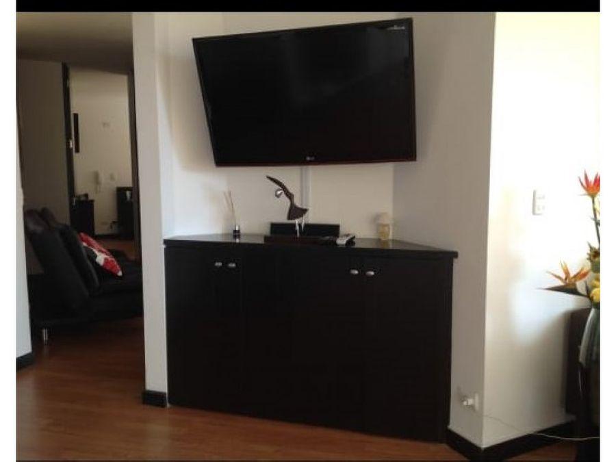 zs 848 apartamento en venta chico navarra