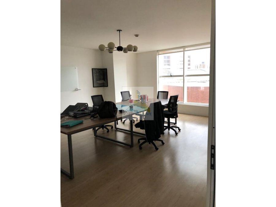 zs 853 oficina en renta el retiro
