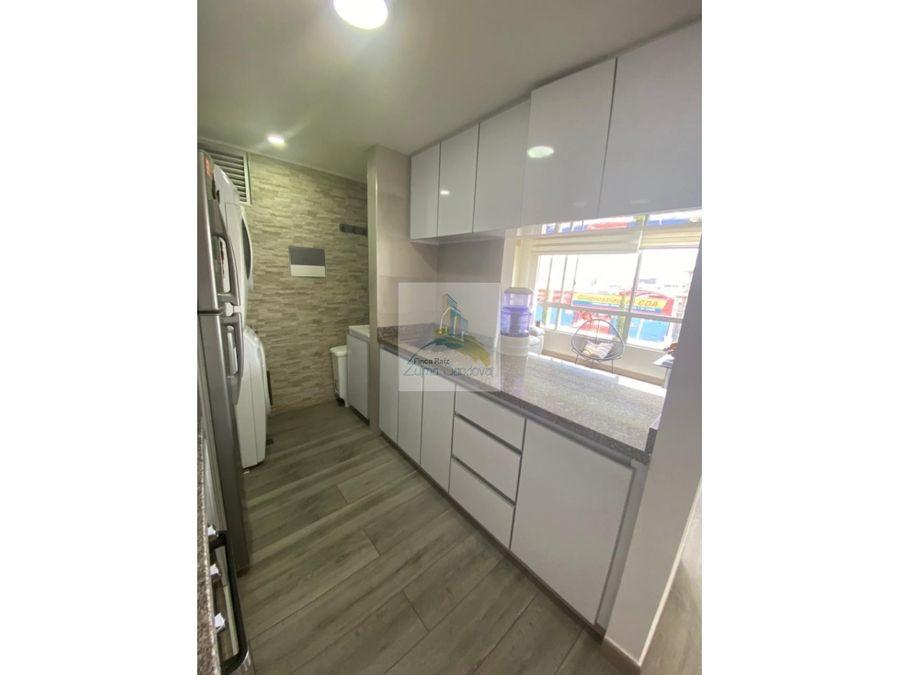 zs 940 apartamento en venta san fernando