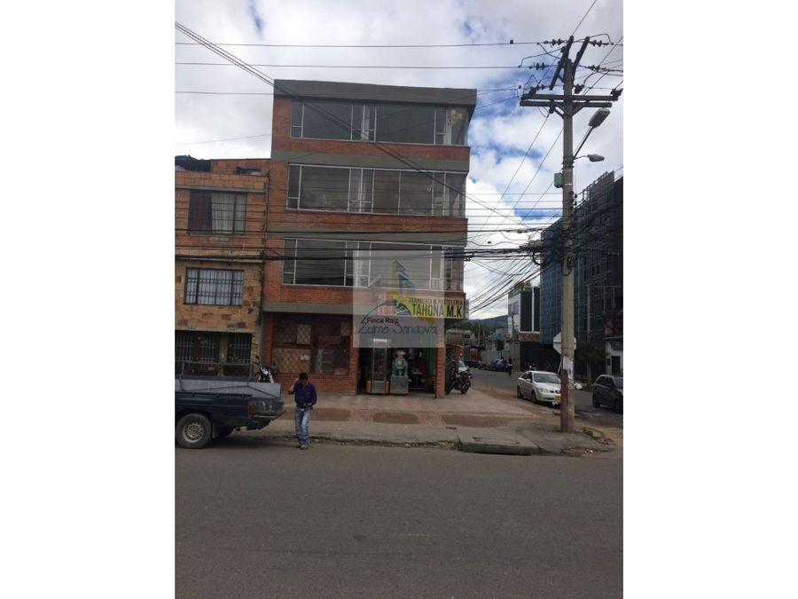 zjg 34 edificio en venta toberin
