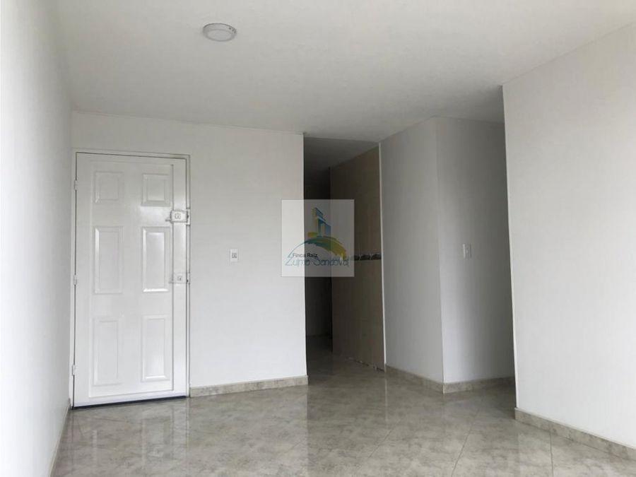 zjg 45 apartamento en venta tintal