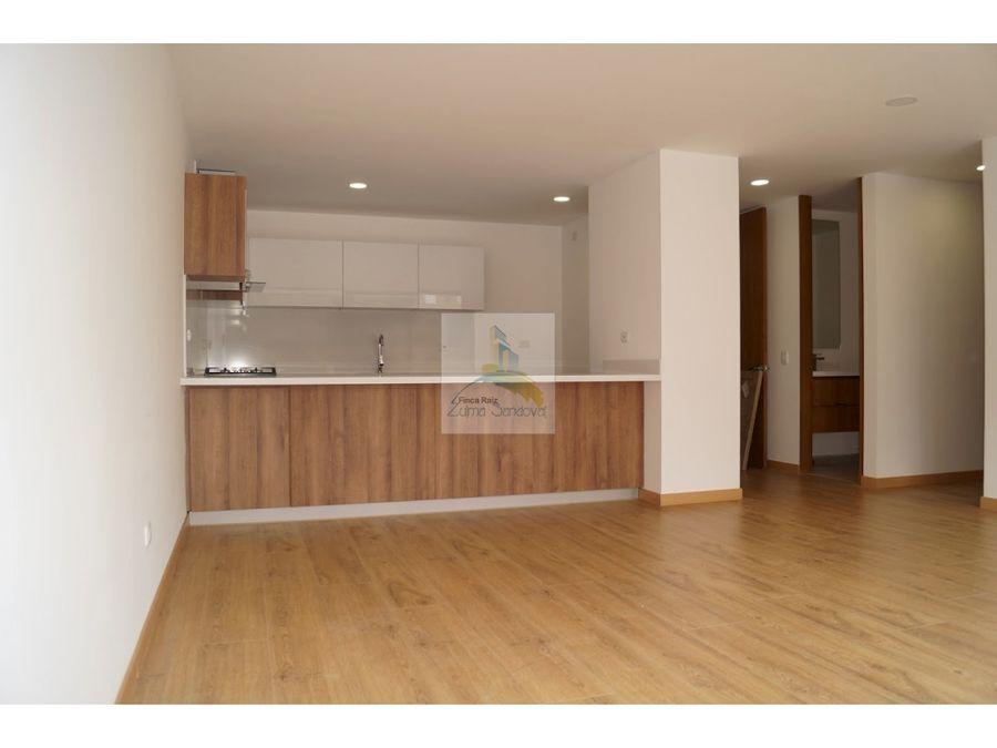 zs 767 apartamento en venta pasadena