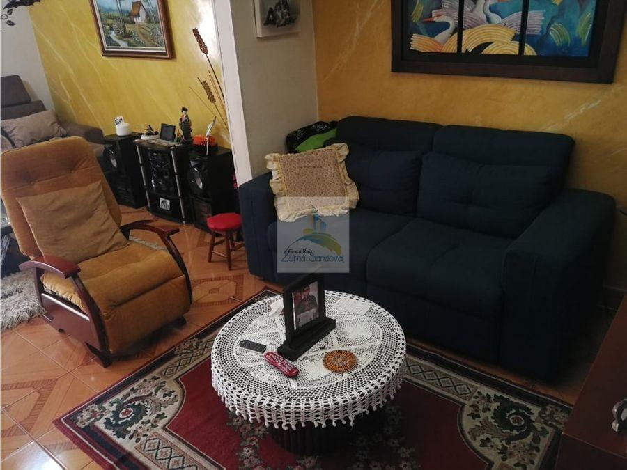 zne 9 casa en venta castilla