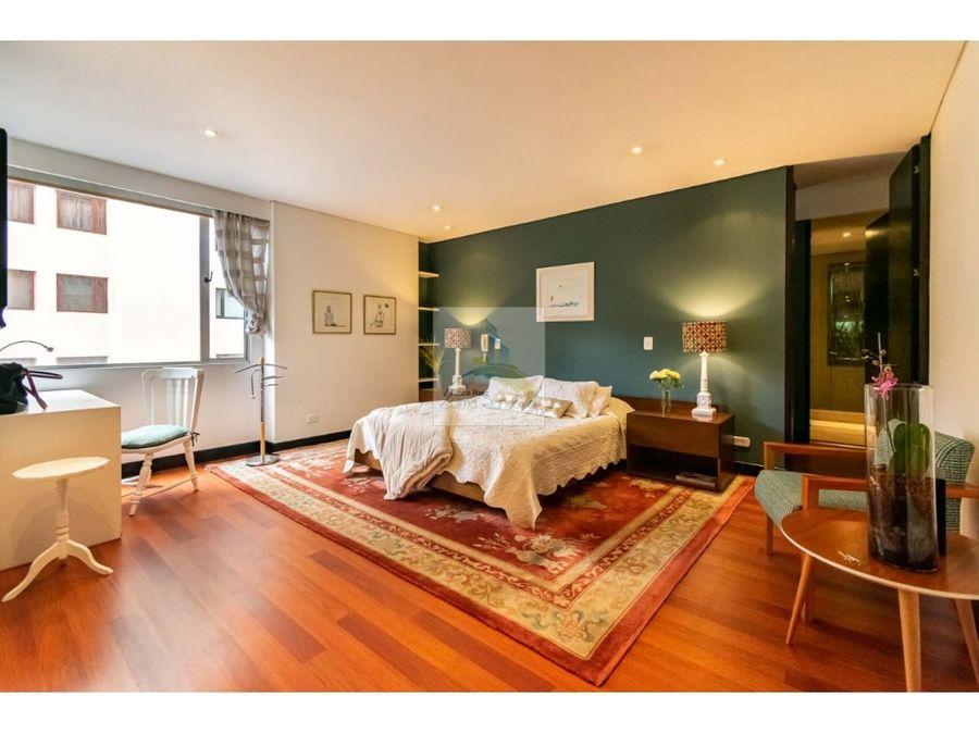 zs 959 apartamento en venta rosales