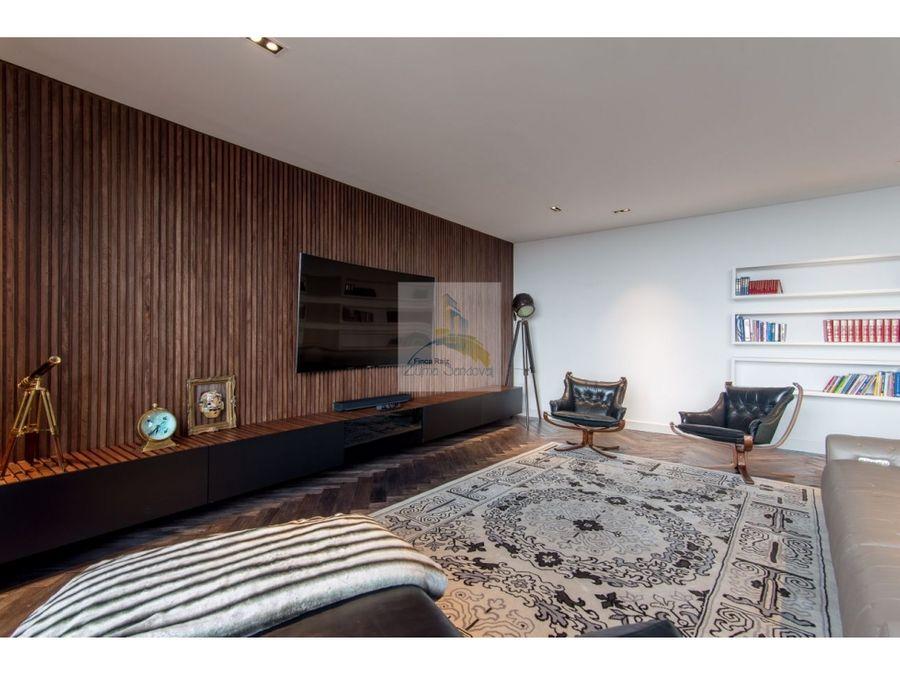 zs 908 apartamento en venta cabrera