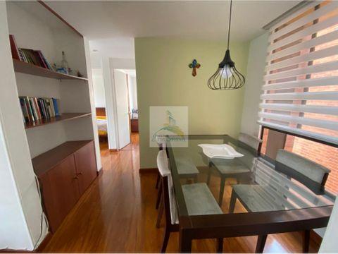 zjg 22 apartamento en venta en cedritos bogota