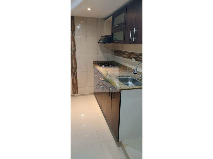zs 949 apartamento en venta el vergel