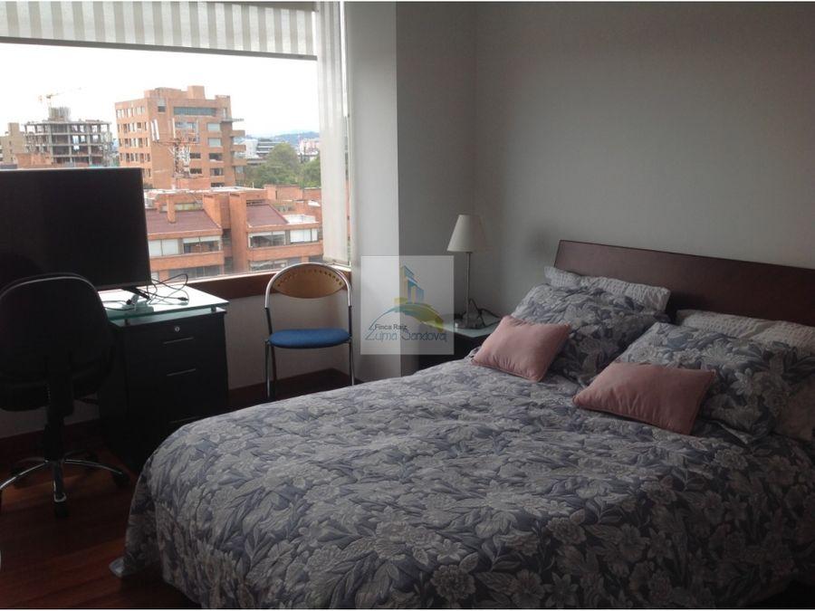 zcc 7 apartamento en arriendo chico