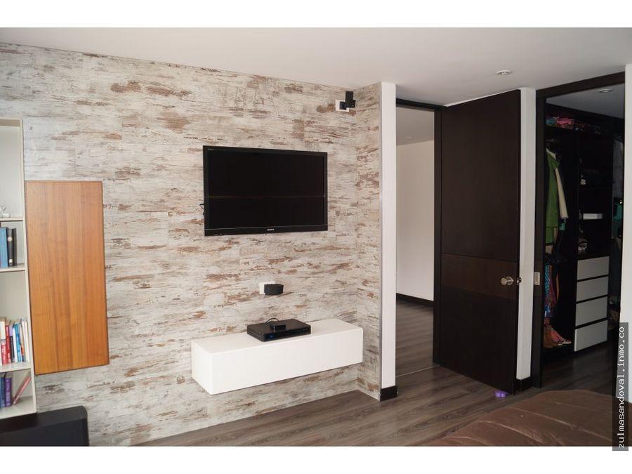 zs 440 apartamento en venta chico navarro