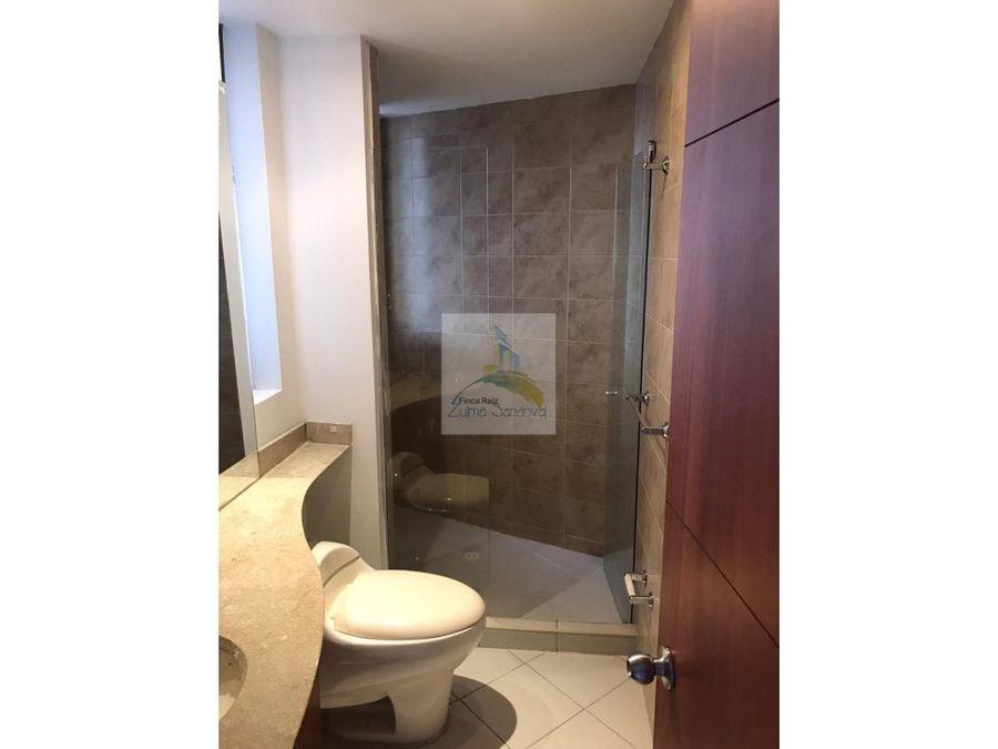 zs 826 apartamento en venta andes