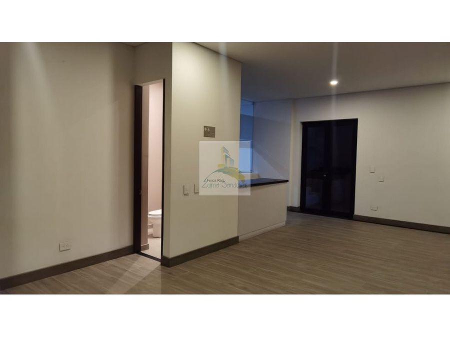 zs 895 apartamento en arriendo altos de la cabrera