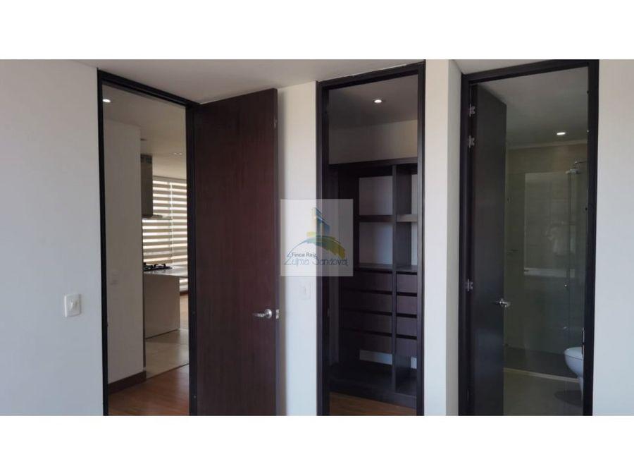 zs 935 apartamento en venta san patricio