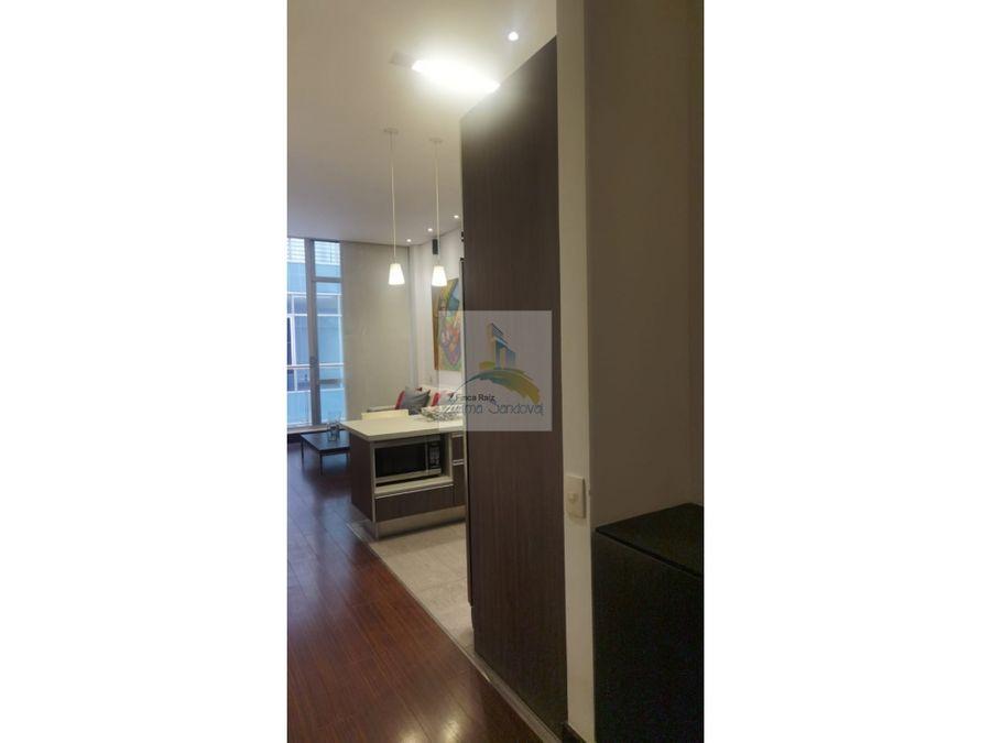 zs 916 apartamento en venta cabrera