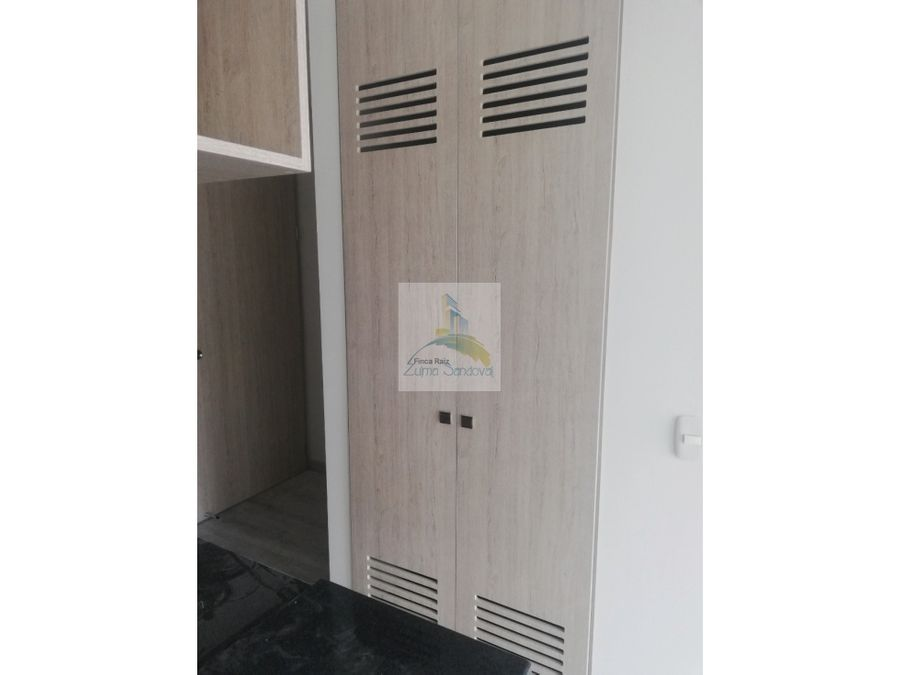 zs 859 apartamento en venta santa barbara