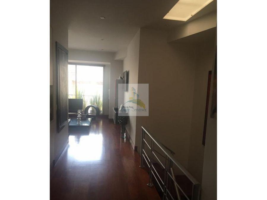 zog 12 apartamento en venta chico navarra