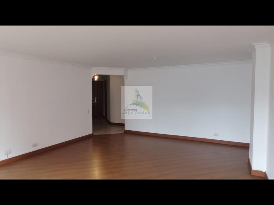 zs 910 apartamento en venta rincon del chico