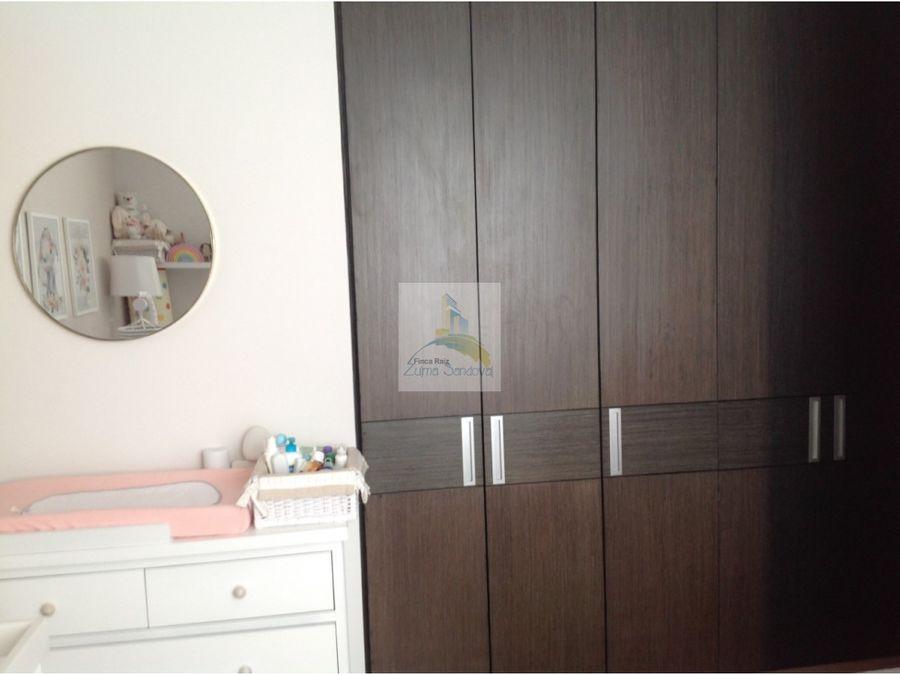 zcc 8 apartamento en venta chico