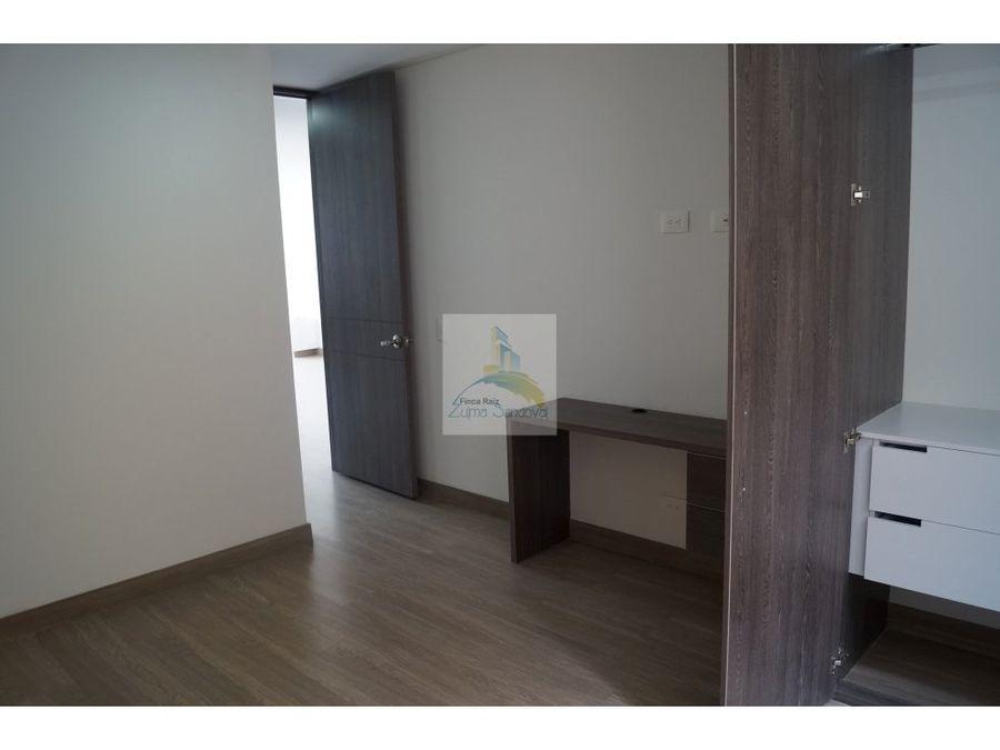 zs 8121 apartamento en santa barbara