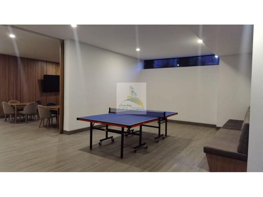 zs 928 apartamento en venta altos de la cabrera