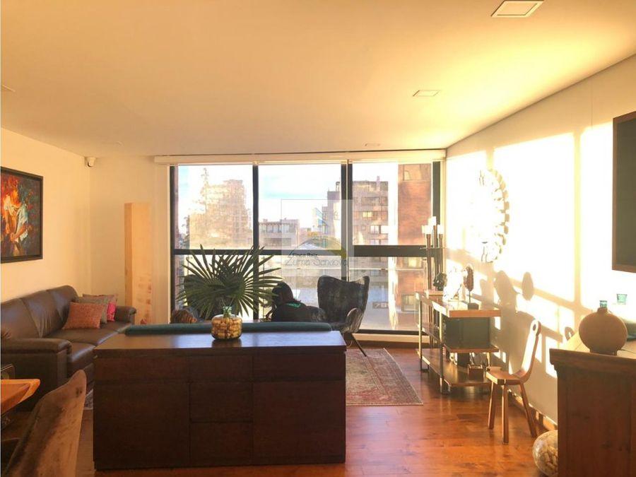 zs 876 apartamento en venta altos de la cabrera