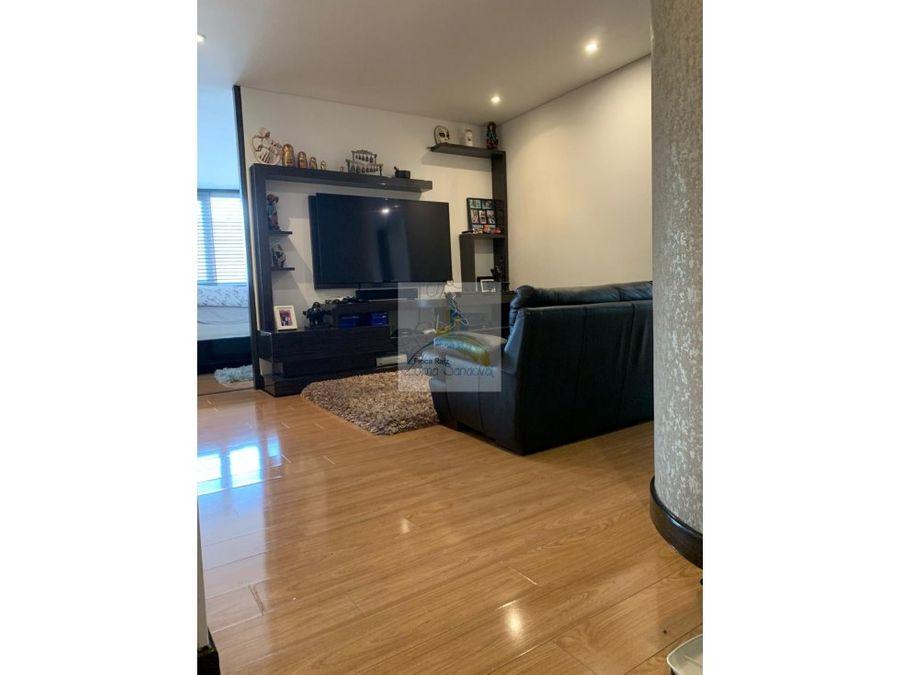 zs 321 apartamento en venta altos de la cabrera