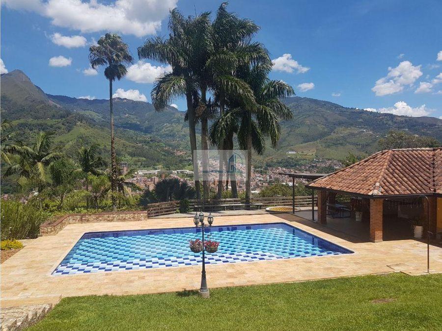 venta casa finca copacabana antioquia
