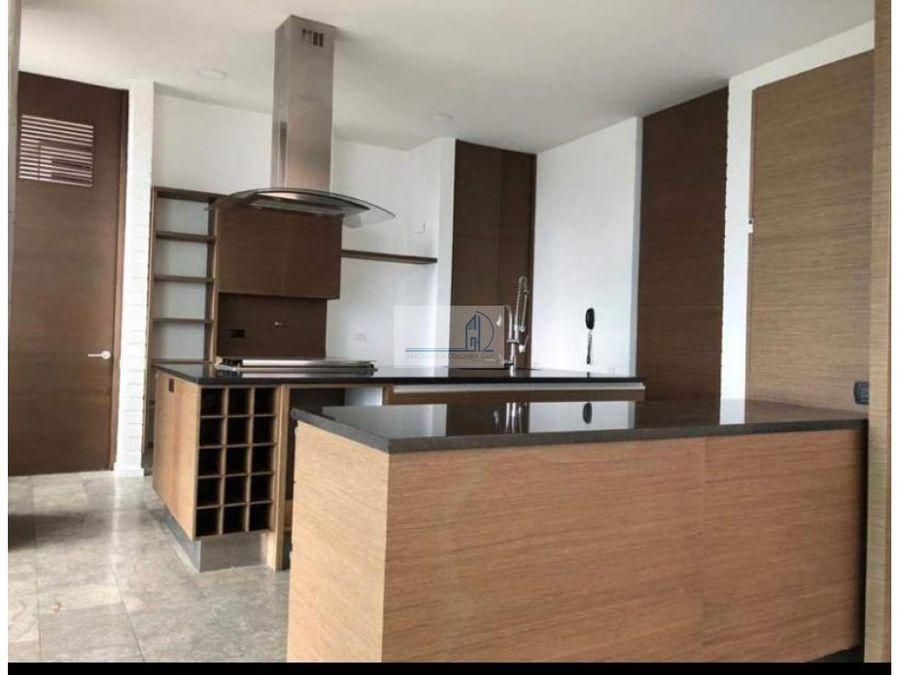 venta apartamento exclusivo balsos medellin