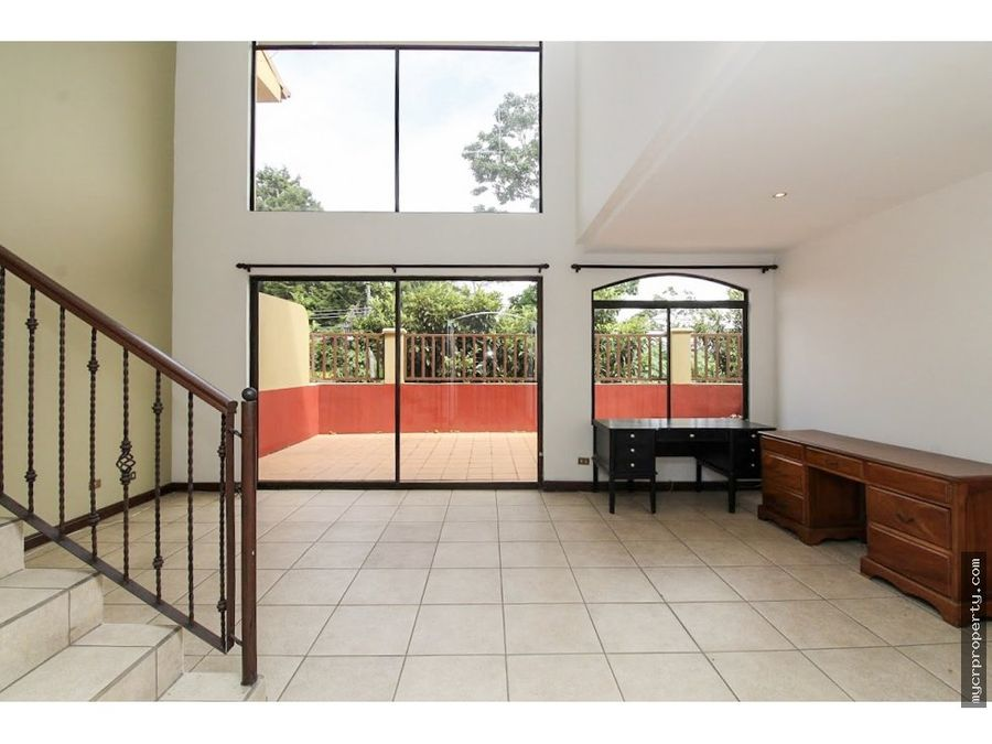 casa en condominio altos de guayabos