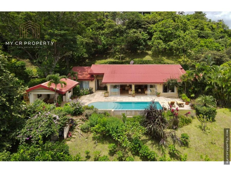 for sale tropical chic designer home in atenas
