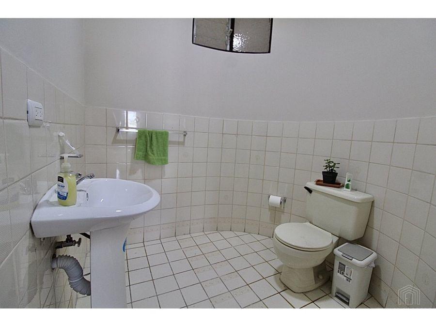 venta de casa en rorhmoser residencial roma