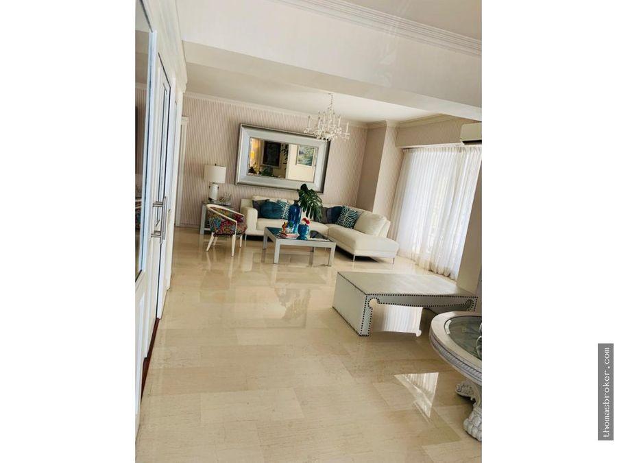 apartamento amplio 3hab naco cterraza