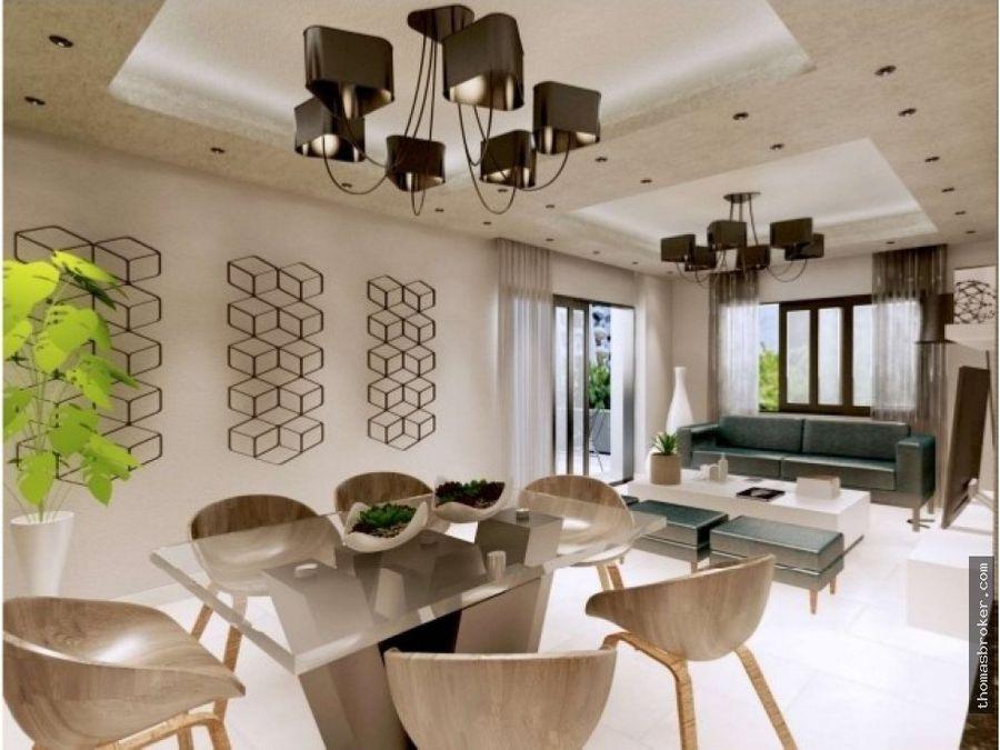 apartamentos 2habitaciones modernos evaristo