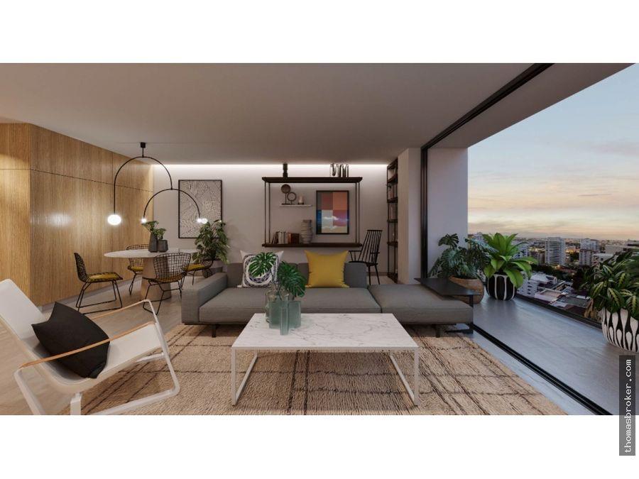 apartamentos 2hab modernos listos 2023 piantini
