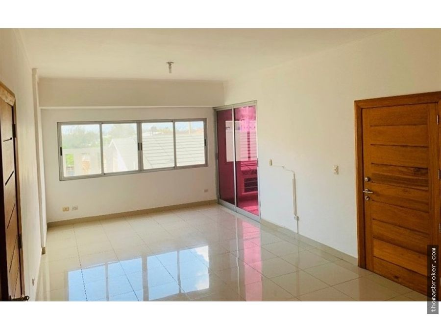 apartamento 3hab cpiscina y linea blanca paraiso