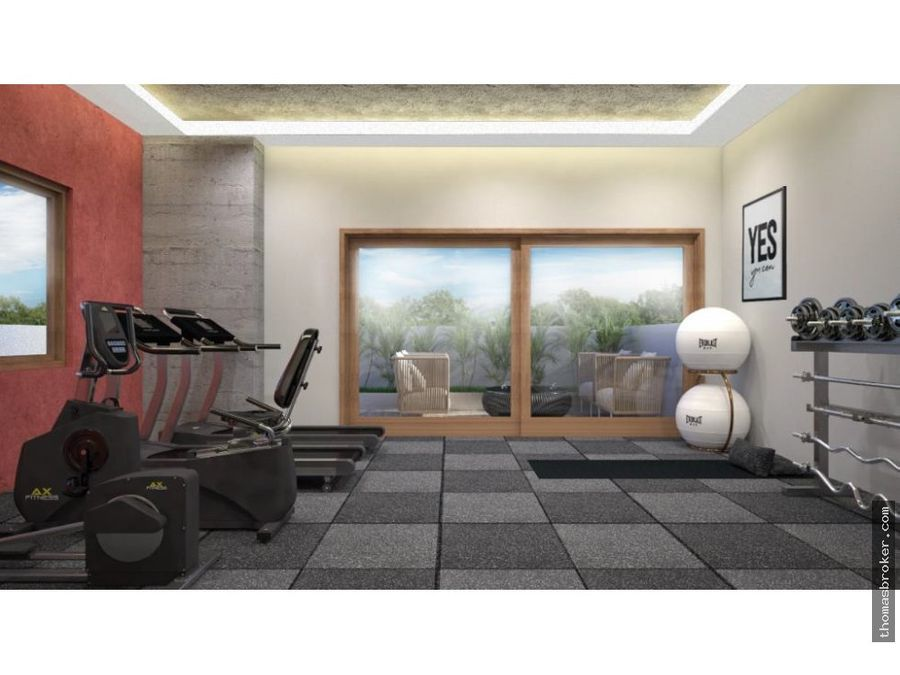 apartamentos 2hab listos 2021 cpiscina naco
