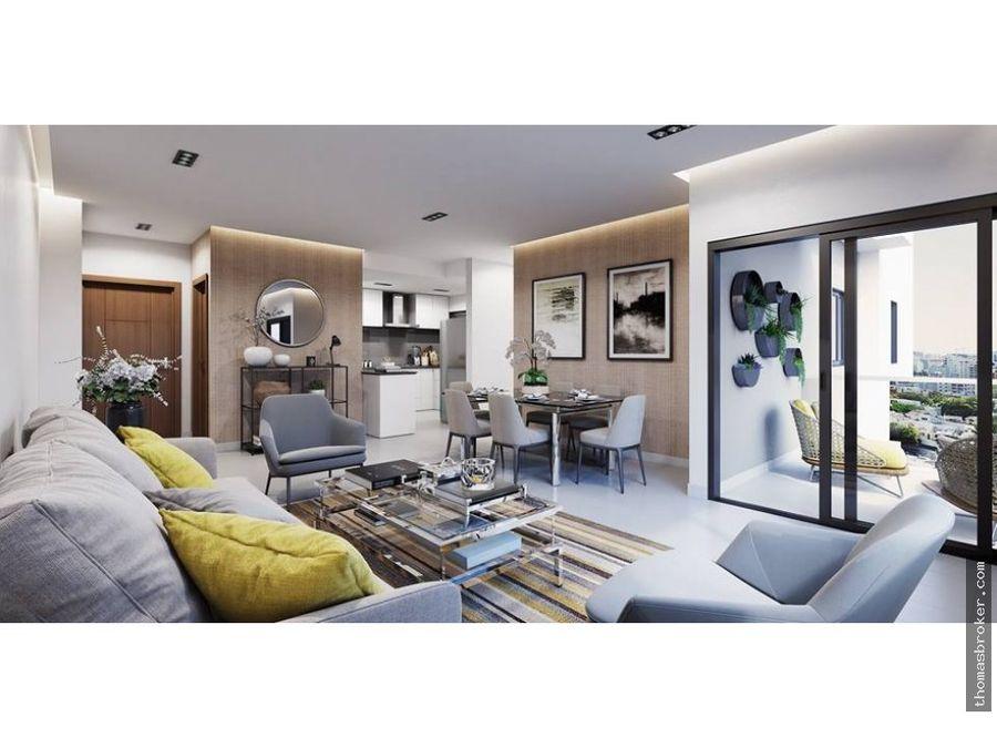 apartamentos 2habiaciones listos 2020renacimiento