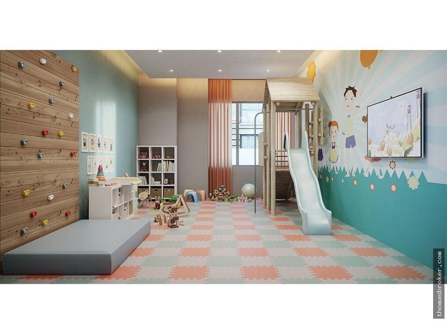 apartamento 1hab piso alto listo final 2020