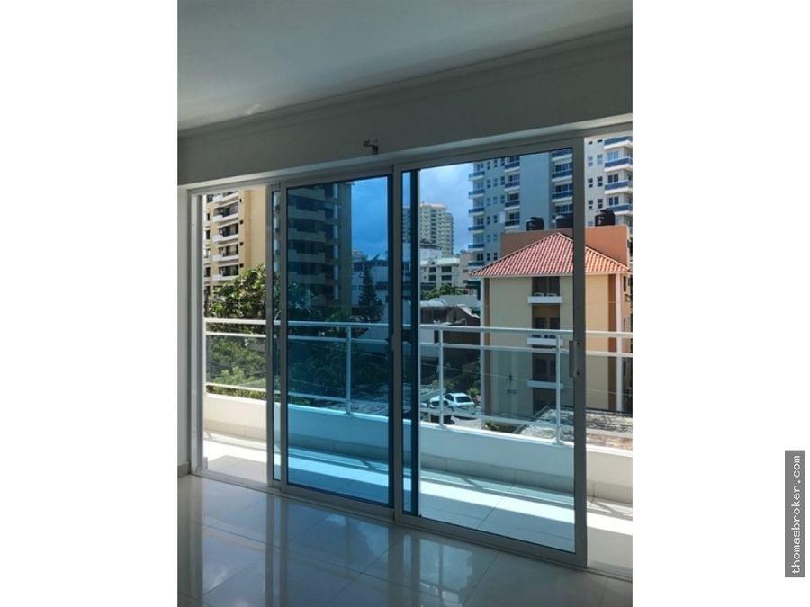 apartamento 1hab moderno cgym la esperilla