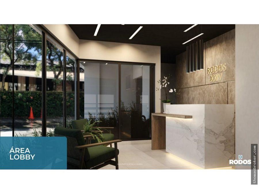 apartamentos 2hab listos final 2021 evaristo