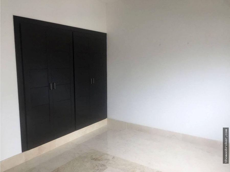 apartamento 2hab moderno vacio el vergel