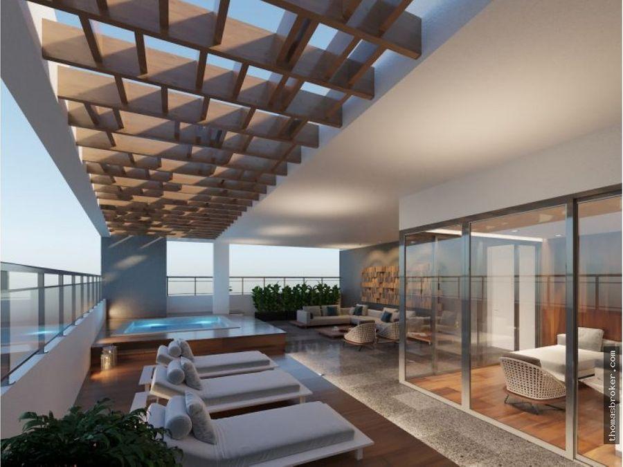 proyecto nuevo apartamentos 3hab en bella vista