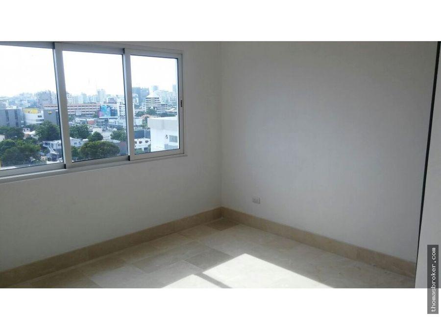 se alquila apartamento nuevo en el vergel