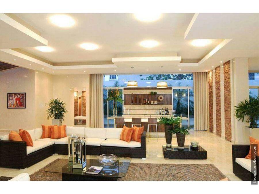 apartamentos nuevos 3habitaciones en naco